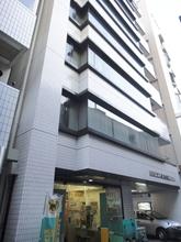 オカバ浜松町ビルの外観