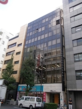 Office 22 Mihama Building Exterior2