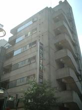 EBISU・S2ビルの外観