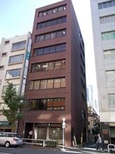 千代田西井ビルの外観