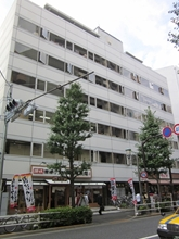 Shinmei Building Exterior