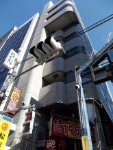 翔和No.8神田ビルの外観