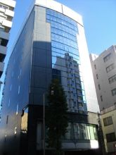 Yamato International Nihonbashi Building Exterior