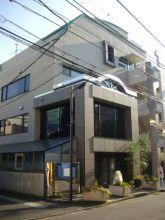 福澤ビルの外観