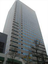 天王洲ファーストタワーの外観