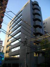 五反田HSビルの外観