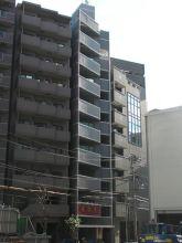 アラウンド東京ビルの外観1