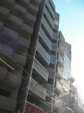 アラウンド東京ビルの外観2