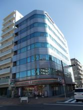 Azumabashi Advance Building Exterior