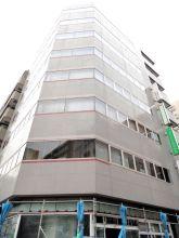 新横浜光伸ビルの外観