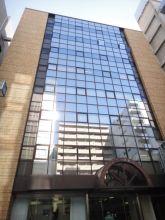新横浜IKビルの外観