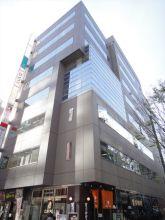 KM第一ビルの外観