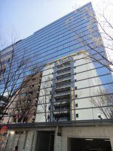 KDX新横浜ビルの外観