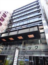 新横浜ステーションビルの外観