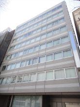 新横浜丸文ビルの外観
