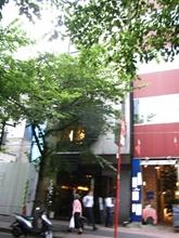 荘栄建物ビルの外観