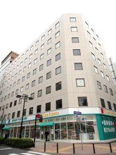 DSM新横浜ビルの外観