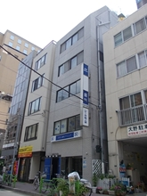 Shintomi MT Building Exterior