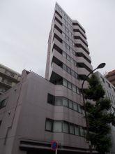 五反田塩谷ビルの外観