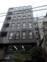 富美栄ビルの外観