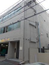 第三花田ビルの外観
