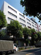 渋谷三信ビルの外観
