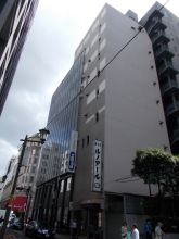 日土地日本橋ビルの外観