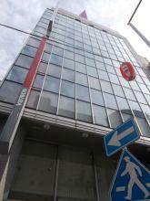 渋谷野村證券ビルの外観