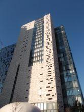 新宿イーストサイドスク…の外観