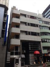 渋谷井上ビルの外観