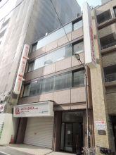 東京西本ビルの外観