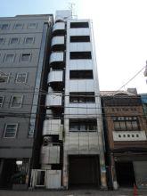 YKS黒田ビルの外観