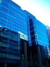 住友不動産新横浜ビルの外観