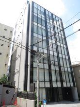 アーバンプレム渋谷の外観