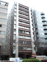Hiroo Office Building Exterior