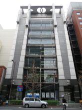 新倉ビルの外観