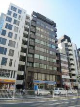 土屋ビル・渋谷の外観