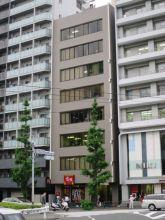 八千代ビルの外観