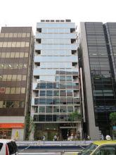 KDC渋谷ビルの外観