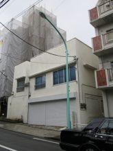 福山ビルの外観