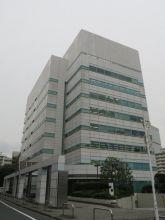 NOF品川港南ビルの外観