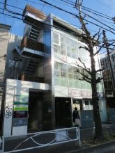 Komozawa Park Side Terrace North Exterior2