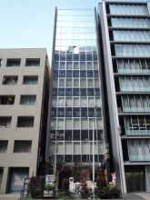 Try M Otemachi Building Exterior