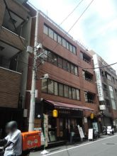 T・M Suidobashi Building Exterior