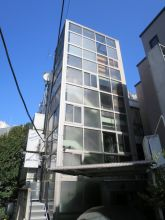 Officeco Office Minami-aoyama 3-chome Exterior
