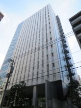 Shibuya First Place Exterior