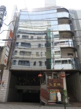 Kindai Group BLD. 6-Gok… Exterior