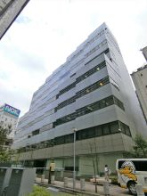Shiba-Daimon Center Building Exterior