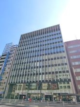 Shimbashi Eye Mark Building Exterior