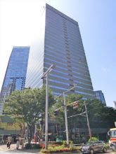 Shinjuku Green Tower Building Exterior2